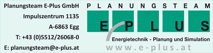 Planungsteam E-plus GmbH